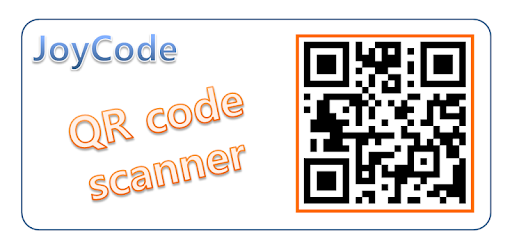 Joycode - QR code Scanner Read pc screenshot