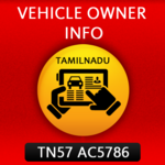 TN RTO Vehicle Owner Details icon