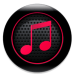 Rocket Music Player APK icon
