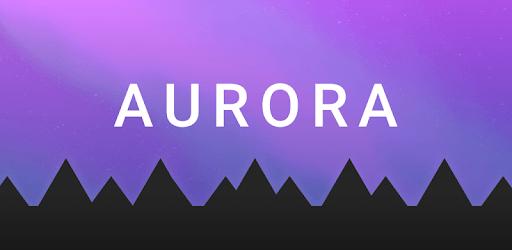 My Aurora Forecast - Aurora Alerts Northern Lights pc screenshot
