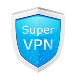 SuperVPN Free VPN Client icon