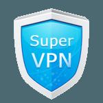 SuperVPN Free VPN Client APK icon