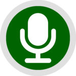 Free Voice Recorder (Secret) icon
