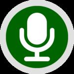 Free Voice Recorder (Secret) for pc icon