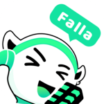 Falla-Group Voice Chat Rooms icon