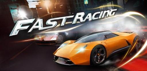Fast Racing 3D pc screenshot