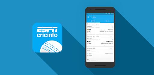 ESPNCricinfo - Live Cricket Scores, News & Videos pc screenshot