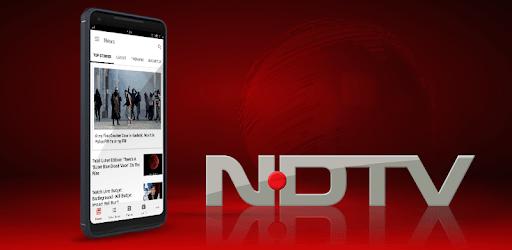 NDTV News - India pc screenshot
