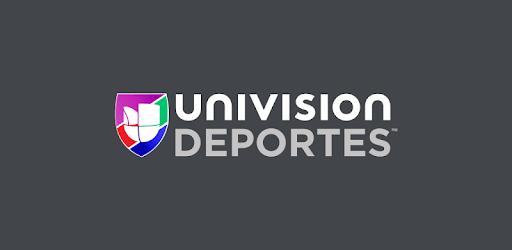 Univision Deportes: Liga MX, MLS, Fútbol En Vivo pc screenshot