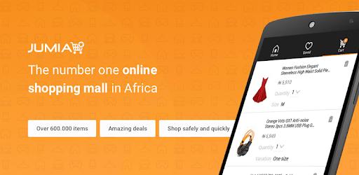 JUMIA Online Shopping pc screenshot