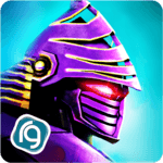 Real Steel World Robot Boxing for pc icon
