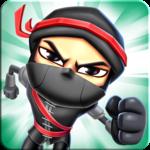 Ninja Race - Fun Run Multiplayer icon