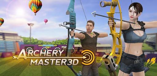 Archery Master 3D pc screenshot