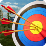 Archery Master 3D for pc icon