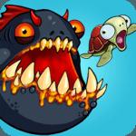 Eatme.io: Hungry fish fun game for pc icon