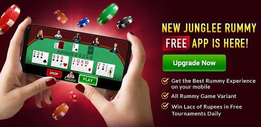 Rummy Game: Play Rummy Online on Junglee Rummy pc screenshot