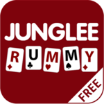 Rummy Game: Play Rummy Online on Junglee Rummy icon