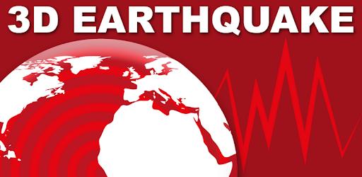 3D Earthquake pc screenshot