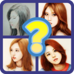 4 Members 1 KPOP Group FOR PC