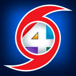 WJXT - Hurricane Tracker for pc icon