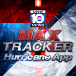Max Hurricane Tracker icon