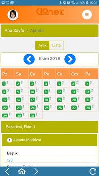 K12NET Mobile APK screenshot 1