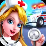 911 Ambulance Doctor icon