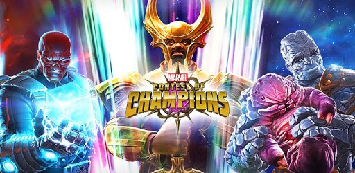 MARVEL Contest of Champions pc screenshot