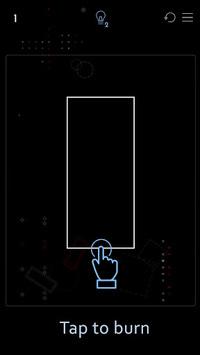 Ignis - Brain Teasing Puzzle Game APK screenshot 1