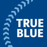True Blue icon