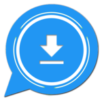 Status Saver for WhatsApp icon