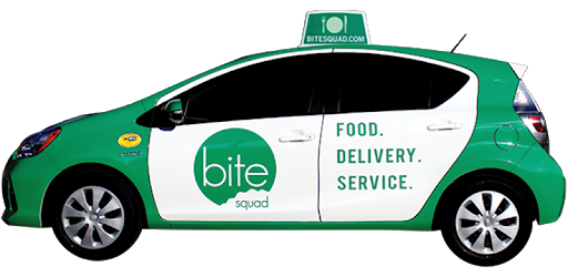 Bite Squad - Food Delivery pc screenshot