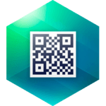 QR Code Reader and Scanner: App for Android APK icon