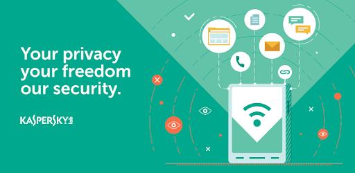 Kaspersky Fast VPN – Secure Connection pc screenshot