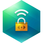 Kaspersky Fast VPN – Secure Connection icon