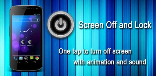 Screen Off and Lock pc screenshot