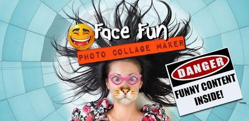 Face Fun - Photo Collage Maker pc screenshot