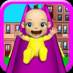 My Baby Babsy - Playground Fun icon