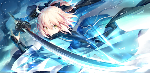 Free Fan Anime Live Wallpaper Of Okita Souji For Pc Download