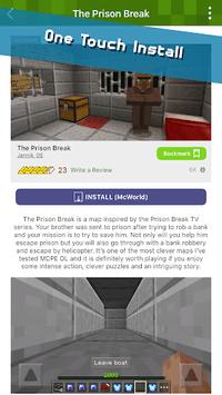 Addons for Minecraft APK screenshot 1