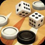 Backgammon Masters Free icon