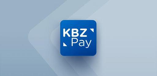 KBZPay pc screenshot