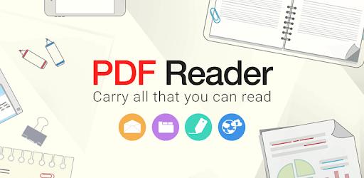 PDF Reader - Scan、Edit & Share pc screenshot