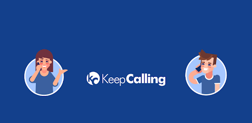 KeepCalling – Best Calling App pc screenshot