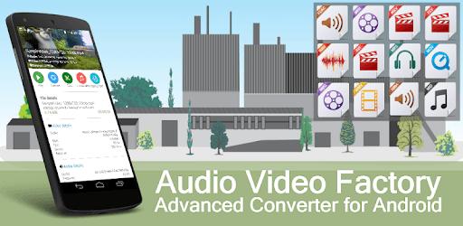 Video Format Factory pc screenshot