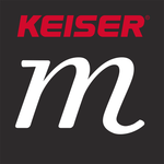 Keiser M Series icon