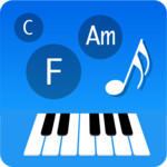 Chord Progression Master - By Genres icon