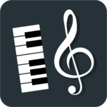 Music Theory with Piano Tools icon