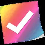 Color Checklist icon