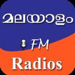 Malayalam FM Radios(Kerala FM) icon